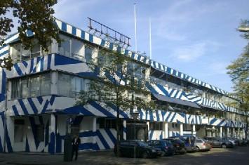 Bedrijfsruimte Zomerhofkwartier 71, Rotterdam
