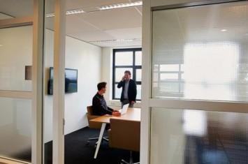 Flexibele bedrijfsruimte Zonnebaan 9-21, Utrecht