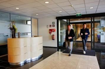 Flexibele werkplek Zonnebaan 9-21, Utrecht