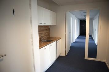 Flexibele kantoorruimte Zonnehof 23-25 , Amersfoort