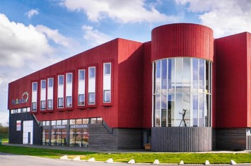 Kantoorruimte Zonnehorst, Zutphen