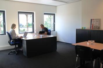 Flexibele bedrijfsruimte Zuidelijk Halfrond 1, Gouda