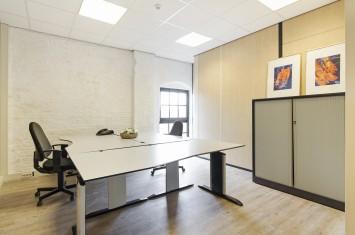 Business center Zuidzijde Haven 39a, Bergen op Zoom