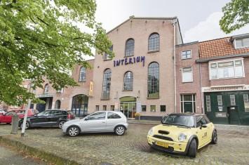 Bedrijfsruimte Zuidzijde Haven 39a, Bergen op Zoom