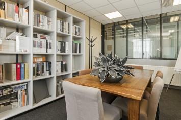 Bedrijfsruimte huren Zuidzijde Haven 39a, Bergen op Zoom