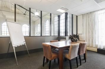 Kantoor Zuidzijde Haven 39a, Bergen op Zoom
