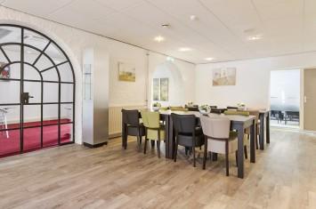 Flexibele werkplek Zuidzijde Haven 39a, Bergen op Zoom