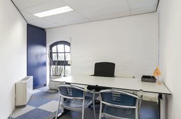 Kantoorunit Zuidzijde Haven 39a, Bergen op Zoom