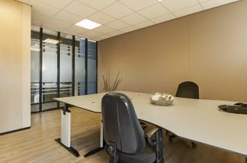 Industrieel kantoor Zuidzijde Haven 39a, Bergen op Zoom
