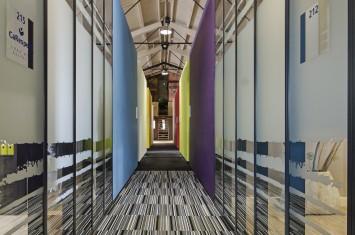 Flexibele kantoorruimte Zuidzijde Haven 39a, Bergen op Zoom