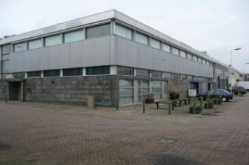 Kantoorruimte Zuringstraat 6, Rotterdam