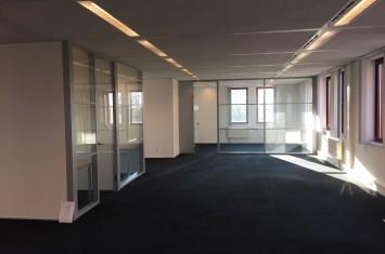 Flexibele kantoorruimte Zutphenseweg, Deventer