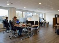 Kantoorruimte: Aagje Dekenstraat 51-55 in Zwolle