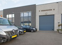 Kantoorruimte Aalsmeerderweg 249, Aalsmeer