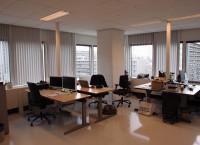 Kantoorruimte: Aert van Nesstraat 45 in Rotterdam
