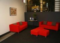 Flexibele kantoorruimte Albert Einsteinweg 4, Lelystad