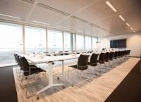 Flexibele werkplek Amstelveenseweg 500, Amsterdam