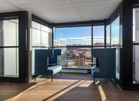Flexibele kantoorruimte Arena Boulevard 65-71, Amsterdam
