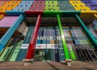 Kantoorruimte Arena Boulevard 65-71, Amsterdam