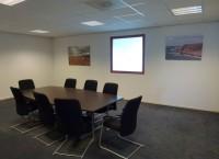 Industrieel kantoor Ariane 20, Amersfoort