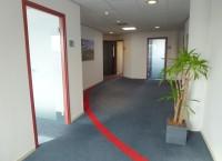 Flexibele werkplek Ariane 20, Amersfoort
