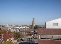 Kantoorruimte: Arnhemseweg 6 in Amersfoort