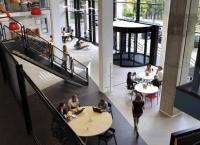 Kantoorruimte: Arthur van Schendelstraat 650 in Utrecht