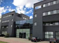 Kantoorruimte: Atoomweg 63 in Utrecht