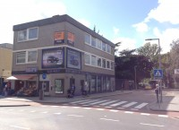 Kantoorruimte: Baanweg 9 in Rotterdam