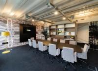Kantoorruimte: Bahialaan 100 in Rotterdam