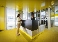 Flexibele kantoorruimte Bahialaan 100, Rotterdam