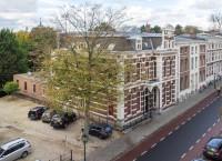 Kantoorruimte Bankastraat 100, Den Haag