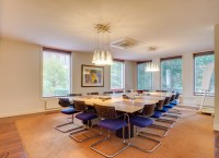 Kantoorruimte: Bankastraat 100 in Den Haag