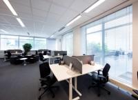 Flexibele kantoorruimte Beechavenue 54-80, Schiphol