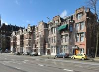 Kantoorruimte: Benoordenhoutseweg 22-23 in Den Haag