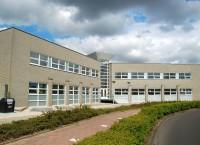 Kantoorruimte: Bergrand 230 in Roosendaal