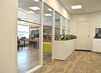 Flexibele kantoorruimte Bergrand 230, Roosendaal