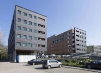 Kantoorruimte: Bergschot in Breda
