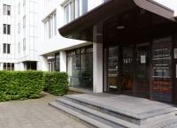 Flexibele kantoorruimte Bezuidenhoutseweg 161, Den Haag