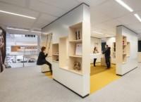 Kantoorruimte: Bezuidenhoutseweg 74 in Den Haag