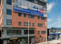 Kantoorruimte: Binckhorstlaan 287 in Den Haag