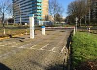 Ingericht kantoor Boerhaavelaan 1, Zoetermeer