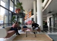 Kantoorruimte huren Bruistensingel 500, Den Bosch