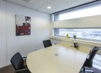 Kantoorruimte: Busplein 40 in Almere