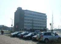 Bedrijfsruimte Calandstraat 1-35, Den Haag
