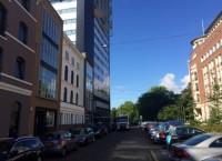 Kantoorruimte: Calandstraat 56E in Rotterdam