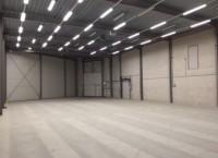 Kantoorruimte: Camerastraat 6-10 in Almere