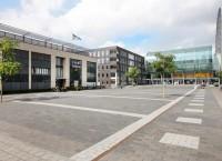 Kantoorruimte: Chasseveld 3-13 in Breda