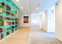 Kantoorruimte: Claude Debussylaan 10 in Amsterdam