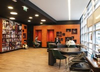 Kantoorruimte: Claude Debussylaan 7-29 in Amsterdam